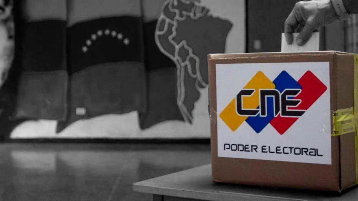 Elecciones Parlamentarias en Venezuela. Qué puede pasar?