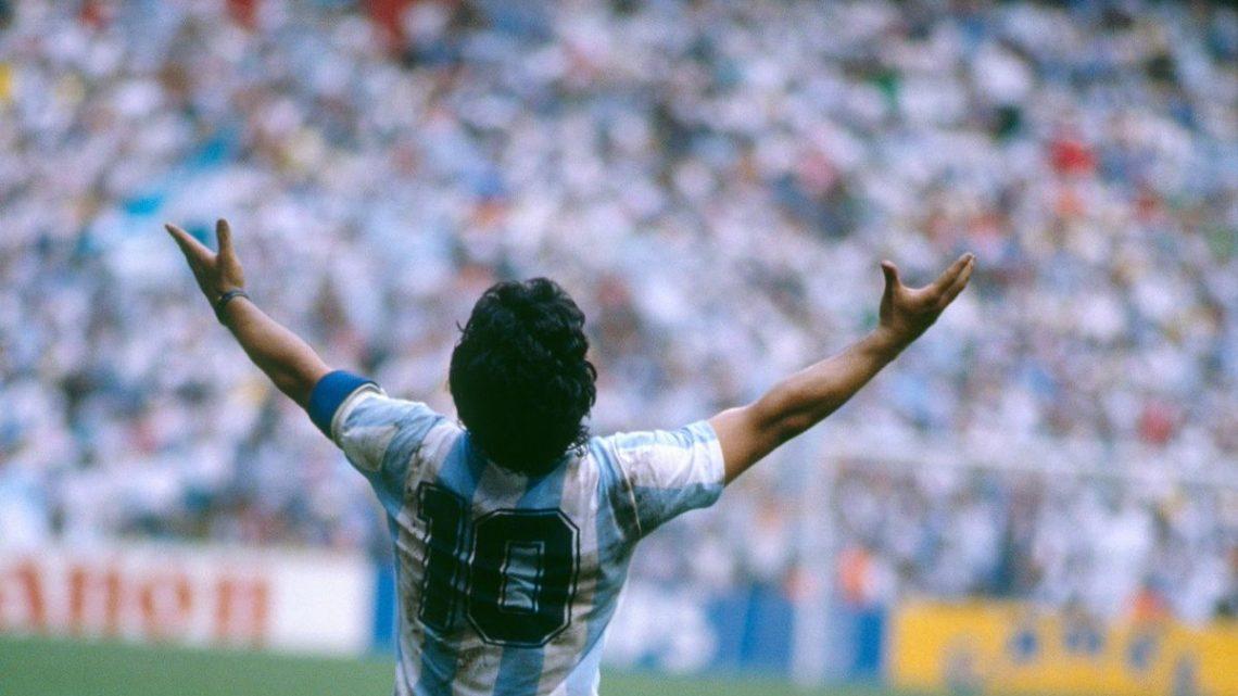 Maradona y los debates que genera