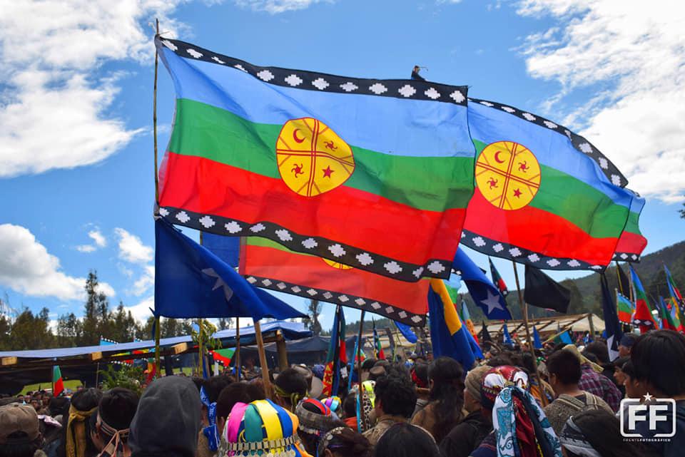 Empieza un nuevo juicio para disciplinar la lucha y la solidaridad con el pueblo mapuche