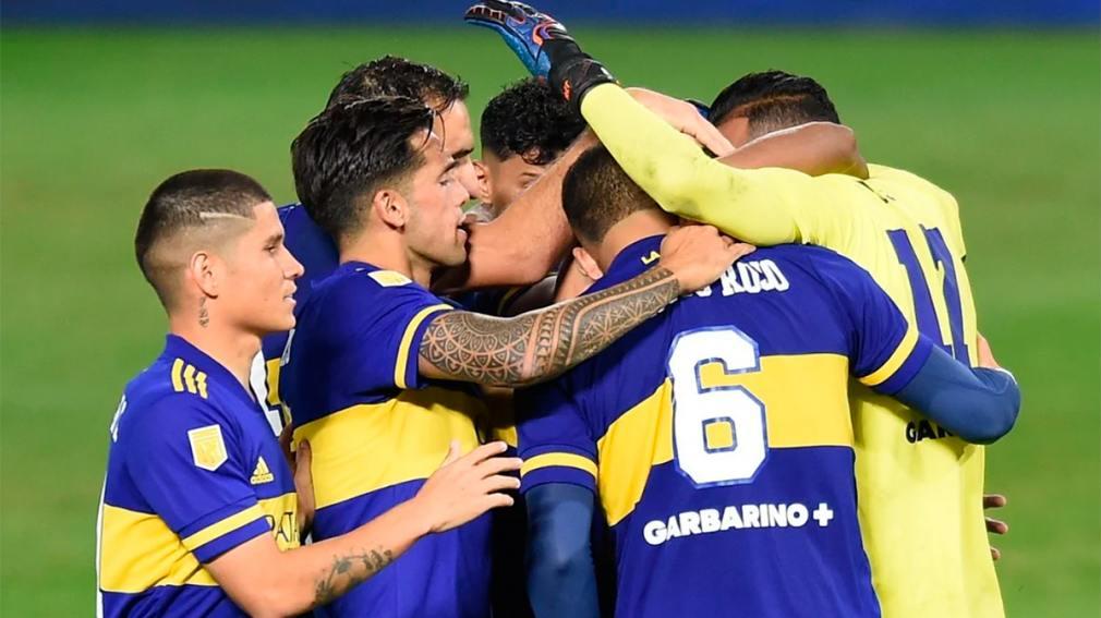 Penales con pena: Boca cortó la racha adversa contra Gallardo