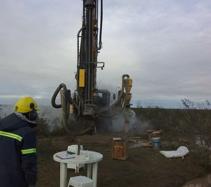 Cuando la especulación financiera daña los ecosistemas: El caso de la Blue Sky Uranium