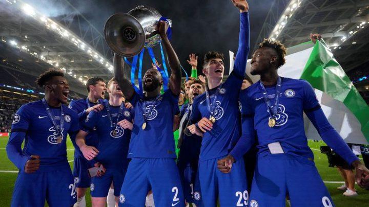 El Chelsea se quedó con la final de la Champions League