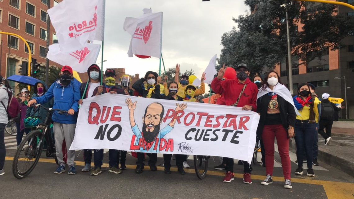 Colombia un pueblo secuestrado por el uribismo