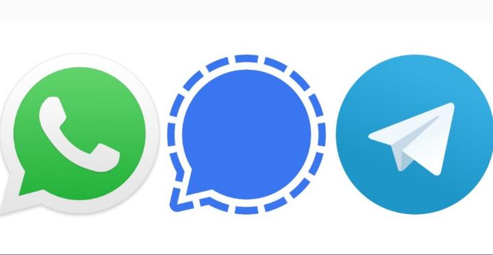 Redes sociales: ¿Hay que 'clavarle el visto' a WhatsApp?