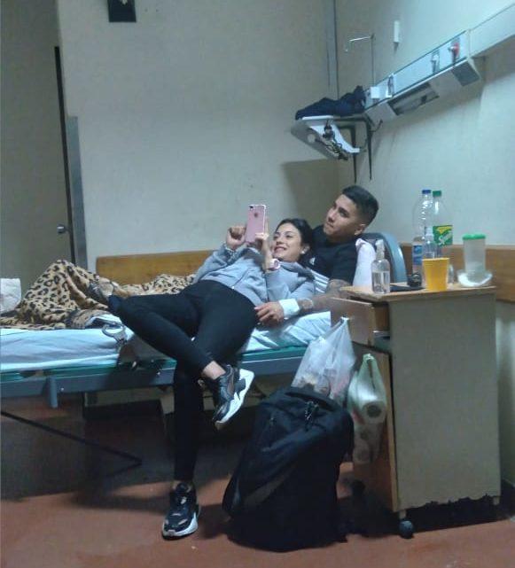Causas armadas: morigeración para Ezequiel Bazán