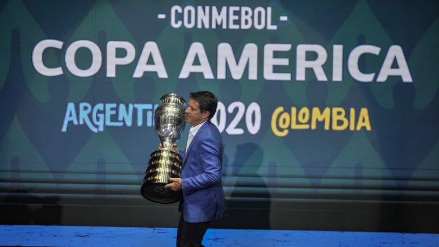 No se juega la Copa América en Argentina