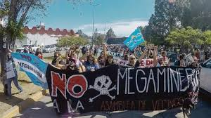 Asambleas ambientales de Chubut denuncian proyecto de zonificación minera