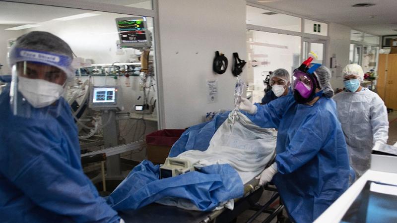 De la emergencia a la catástrofe sanitaria