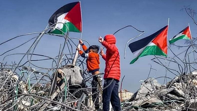Nuevos argumentos por Palestina (segunda parte)