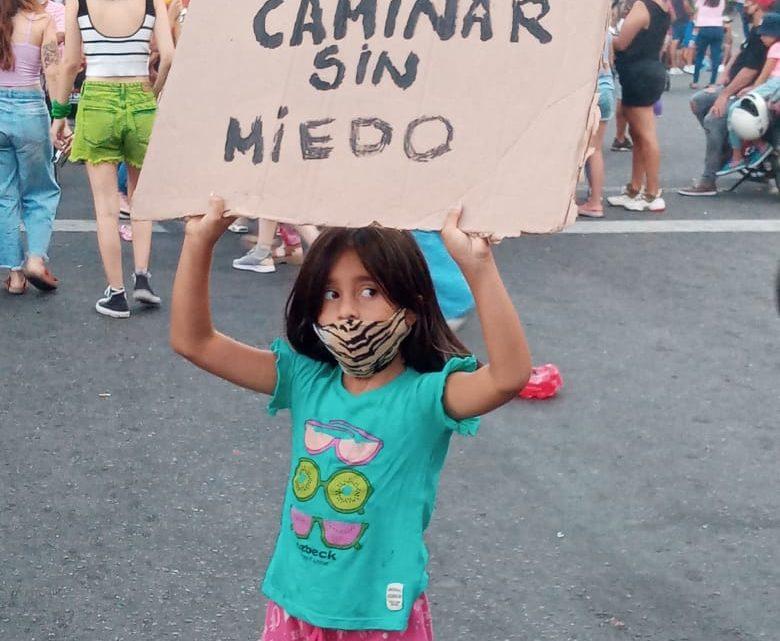 """Números de la violencia de género a 6 años del """"NI UNA MENOS"""""""
