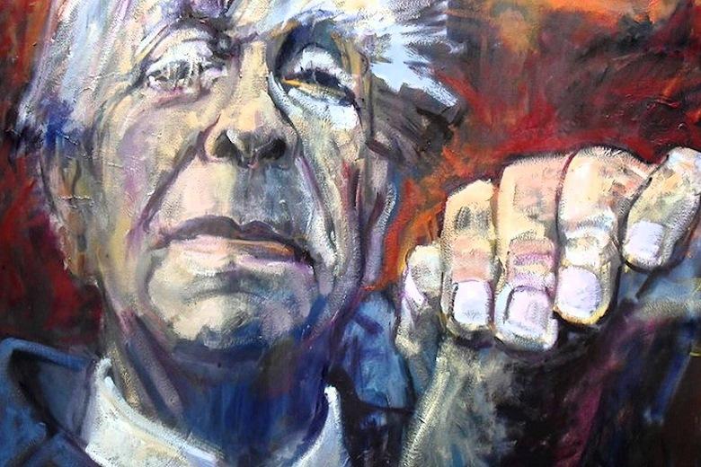 Borges y sus universos encontrados