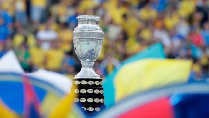 Copa América: se puede cambiar la lista completa
