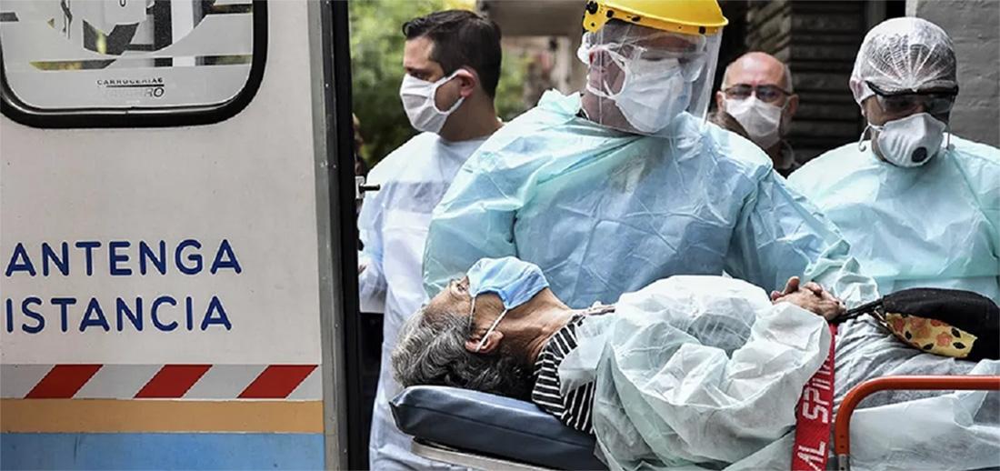Córdoba: del colapso a la tragedia