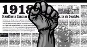 La reforma universitaria de 1918: otra revolución congelada