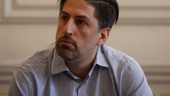 Nicolás Trotta, la educación y el discurso político