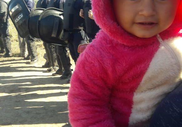 Conflicto territorial en Santiago del Estero: patota destrozó alambradas