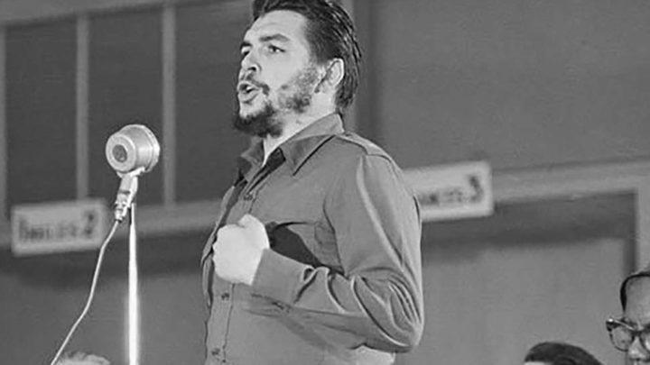 El Che. Mucho más que un guerrillero heroico