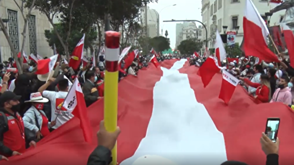 Lecciones y elecciones en el Perú