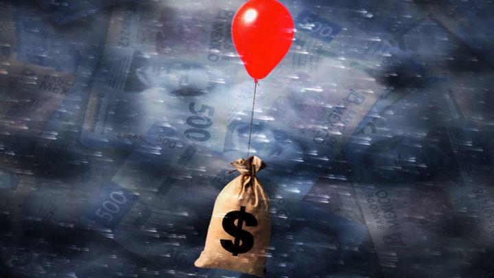 """Las """"condiciones están dadas para que la inflación baje"""" pero al final sigue subiendo"""
