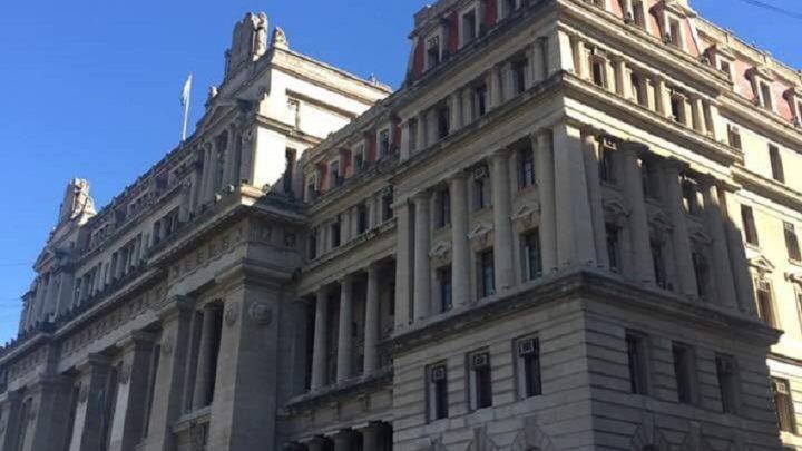 Una Jueza suspendida por la Suprema Corte bonaerense por abuso de poder,  malos tratos y práctica antisindical