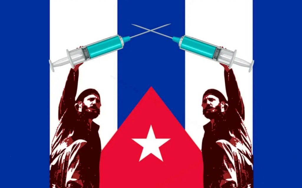 Vacuna Cubana contra el Covid: 92,28% de eficacia