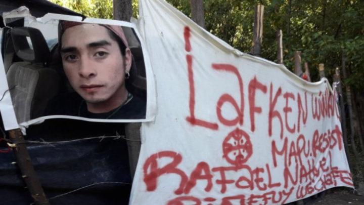 Juez federal de Bariloche confunde lugar del crimen de Rafael Nahuel