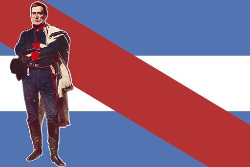 29 de junio de 1815. La primera independencia