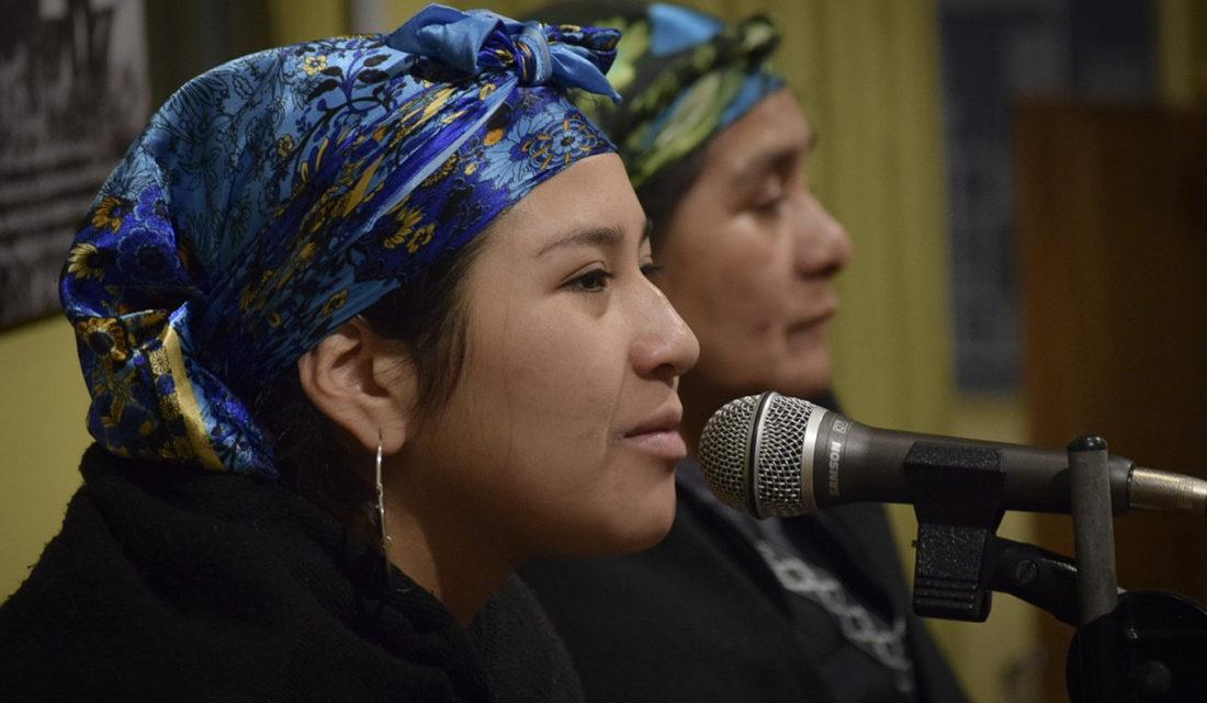 Incendio intencional contra mapuche en Bariloche