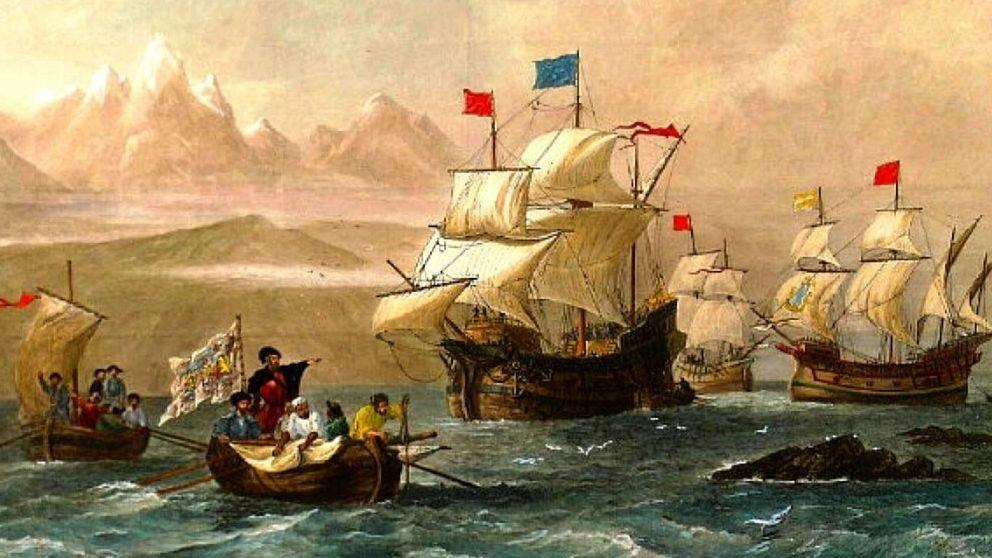 Alberto Fernández, los barcos y la síntesis etnocéntrica