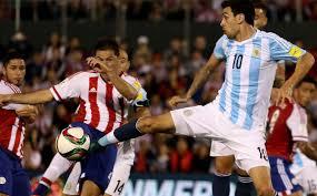 Ganó Argentina: qué manera de sufrir….