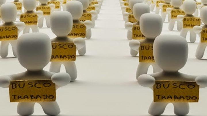 Un mercado de trabajo en pandemia con más fragmentación