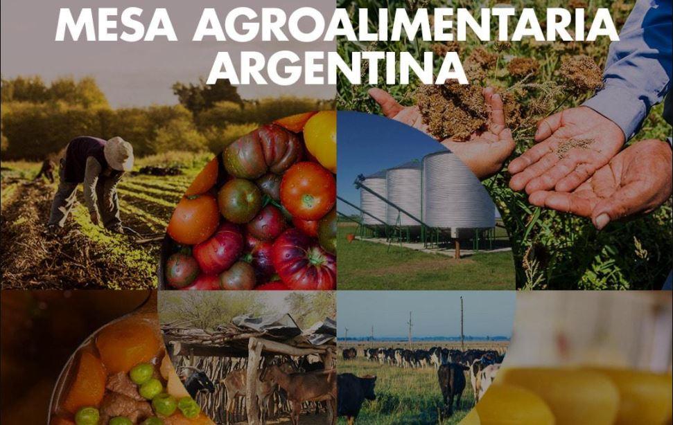 El otro campo lanza un nuevo espacio del ámbito rural y productivo: La Mesa Agroalimentaria Argentina
