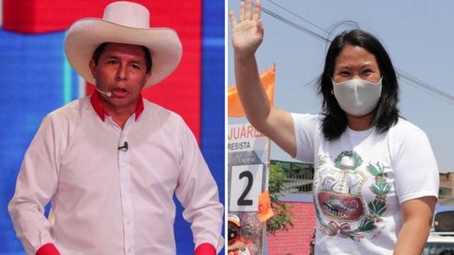 Elecciones en Perú: votar a la esperanza o al miedo