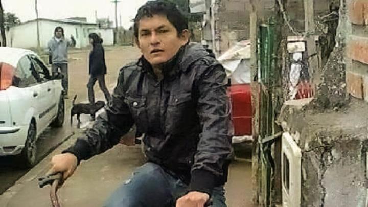 Pulga Rodríguez, el fútbol proletario