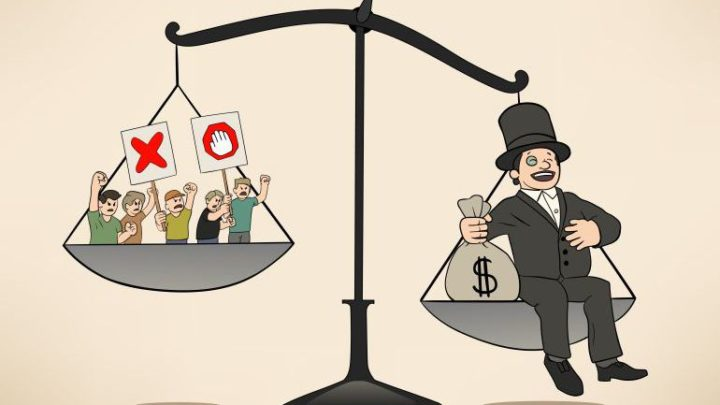 ¿Fracaso del neoliberalismo?