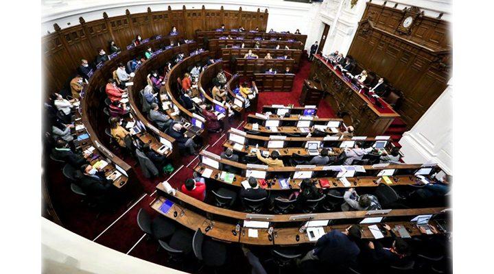 Chile: una Convención Constituyente boicoteada