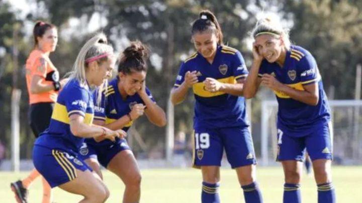 Primera División de fútbol femenino: Hoy comienzan los cuartos de final