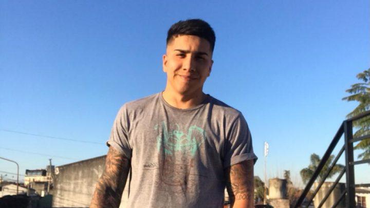 Ezequiel Bazán: fue operado y sigue detenido