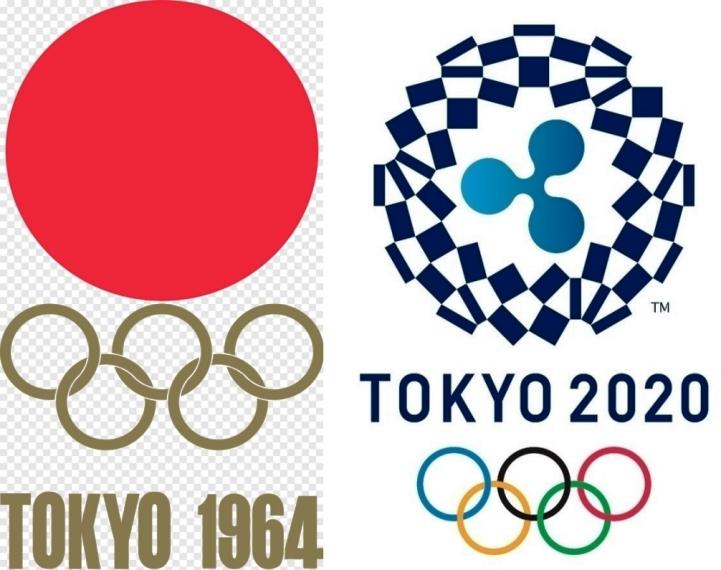 Juegos Olímpicos de Tokio 1964 y 2020