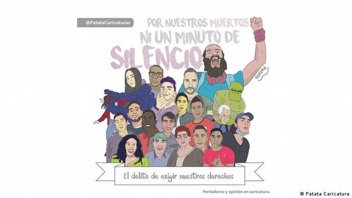 Juvenicidio de clase en Colombia