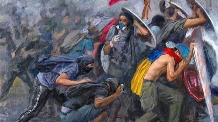 Réquiem por la democracia colombiana