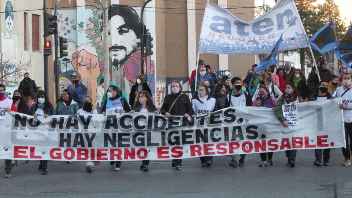 Mónica Jara, otra víctima de la desidia estatal - Tramas