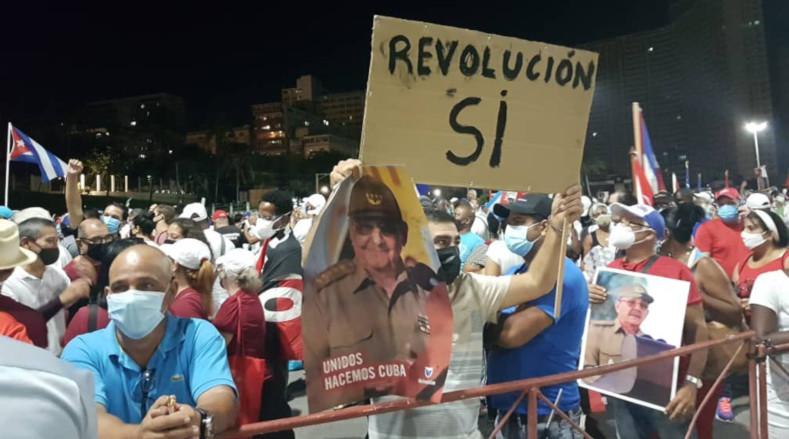 Sin jaque mate para la Revolución cubana