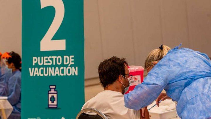 ¿En Córdoba no quieren vacunarse?