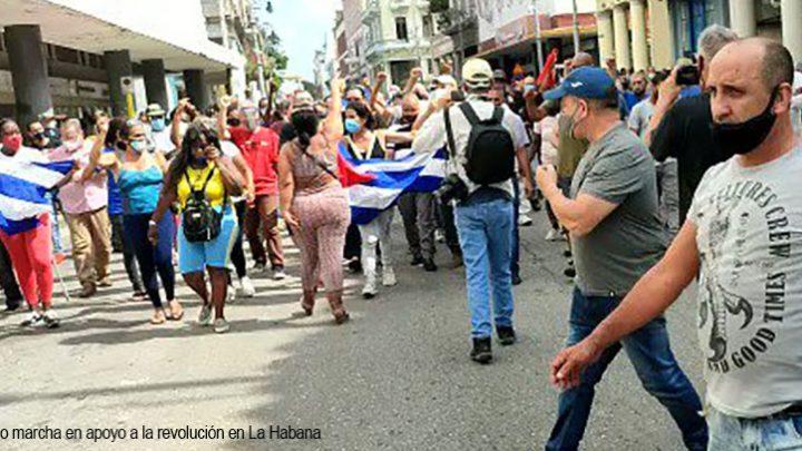 Aumentan las presiones imperialistas contra Cuba