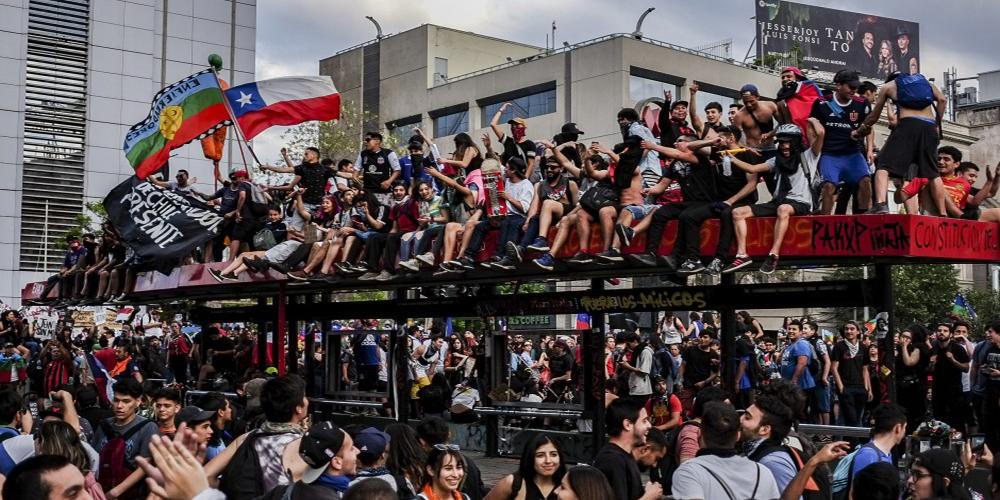 Chile: Entre primarias y Convención Constituyente