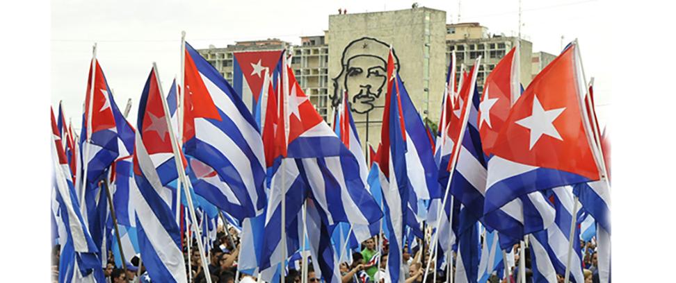Cuba y el valor de una experiencia por el socialismo