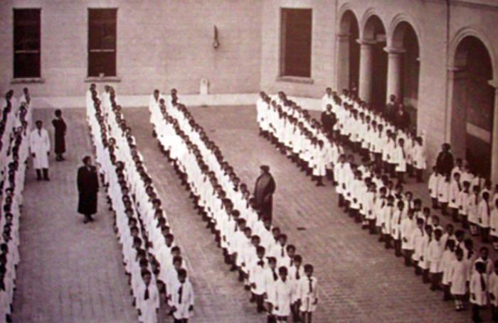1420 ley de educación común, la otra trama del mito