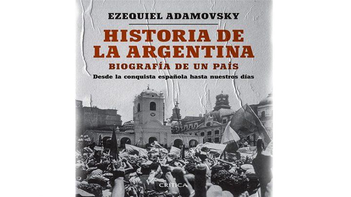 Argentina. Una historia de conflictos y violencias