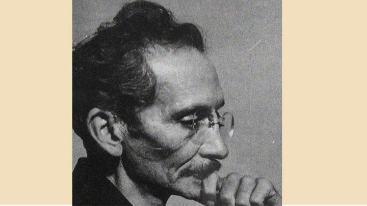 Juan l. Ortiz: naturaleza, poesía y comunismo